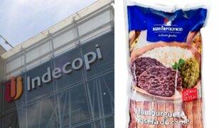 Indecopi multa a San Fernando por incorrecto etiquetado de 4 productos