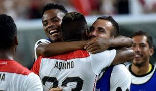 Selección peruana regresó al top 20 del ranking FIFA