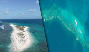 Isla de Hawaii desapareció tras el paso del huracán Walaka