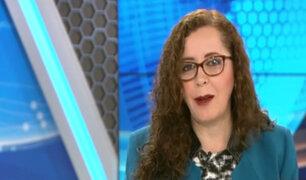 ¿Qué pasará con la Comisión 'Lava Jato'? La congresista Rosa Bartra responde ante las críticas