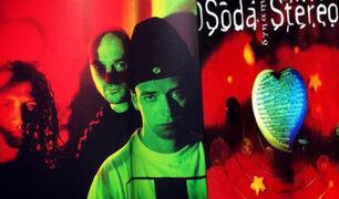 Dynamo, el disco más experimental de Soda Stereo cumple 26 años
