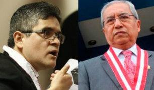 Caso Keiko Fujimori: José Domingo Pérez citará a Pedro Chávarry