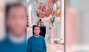 Los 34 de Farfán: la 'Foquita' está de cumpleaños