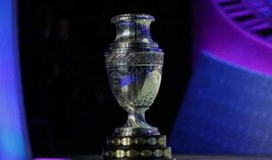 FIFA confirmó realización de Copa América 2020