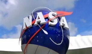 NASA abrirá la Estación Espacial Internacional a turistas en 2020
