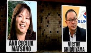 Yoshiyama Boys: el círculo más comprometido en la investigación de lavado de activos