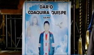 Muerte sin piedad: adolescente es secuestrado y asesinado en Tacna