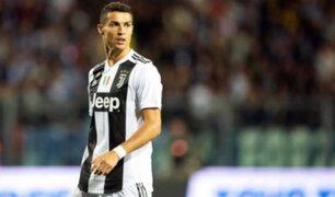Cristiano Ronaldo confiesa por qué salió del Real Madrid
