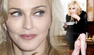 Madonna busca chef para viajar por todo el mundo y con una exorbitante remuneración