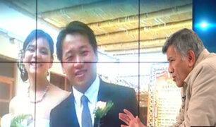 Liberan a empresario chino que asesinó a su esposa