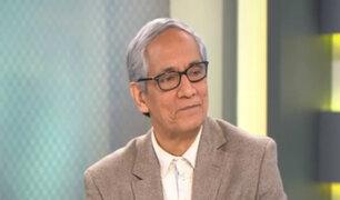 Economista Gonzalez Izquierdo advierte que la economía ha desacelerado