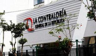 Contraloría identifica gastos irregulares del Estado en más de S/ 450 millones