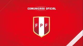 FPF se pronuncia sobre modificación de 'Ley Oviedo' aprobado en primera votación