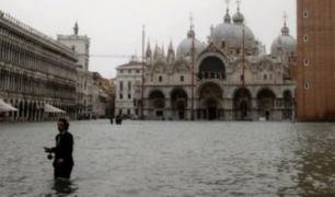 ¡Alerta! Temporal azota Italia y Francia