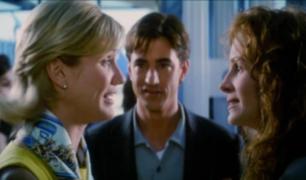 EEUU: Julia Roberts quiere hacer secuela de la exitosa película 'La boda de mi mejor amigo'