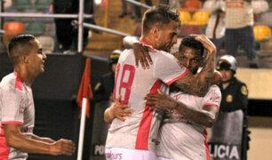 Torneo Clausura 2018: la 'U' derrotó 2-1 a Cristal en el Monumental