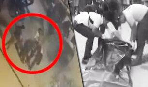 Pucallpa: vigilante de discoteca asesina de un disparo a presunto ladrón