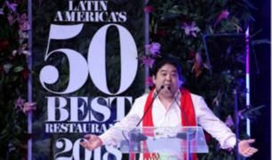 Colombia: Maido es elegido el mejor restaurante de América Latina