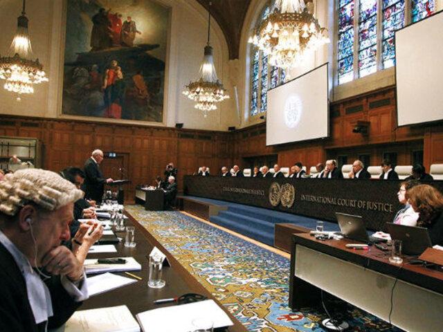 La Haya: Corte rechazó que Chile esté obligado a negociar salida al mar con Bolivia