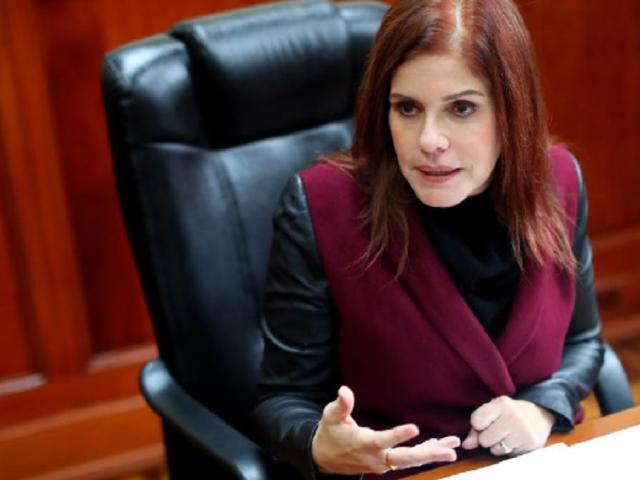 """Aráoz a Cáceres Llica: """"Nadie negocia con una pistola en la cabeza"""""""