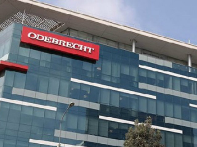 Firma de acuerdo de colaboración con Odebrecht se realizaría a fin de mes