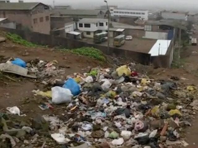 Voto Responsable: contaminación ambiental y sonora entre los problemas por resolver en la capital