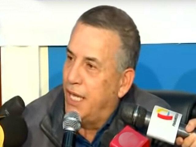 Mininter dispone apoyo policial en Los Olivos por 60 días