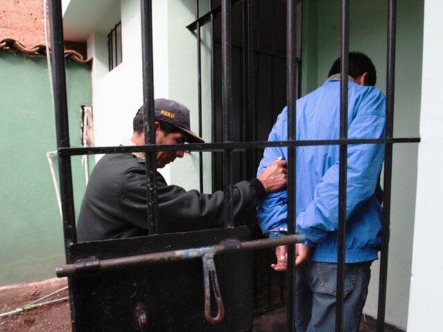 Cusco logró récord tras capturar más de 150 requisitoriados durante las elecciones