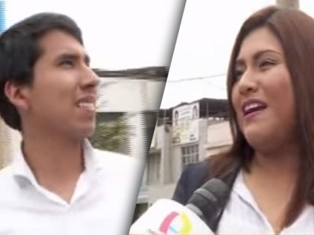Cristina Nina y Kevin Iñigo: la nueva sangre de la política tras las Elecciones Municipales