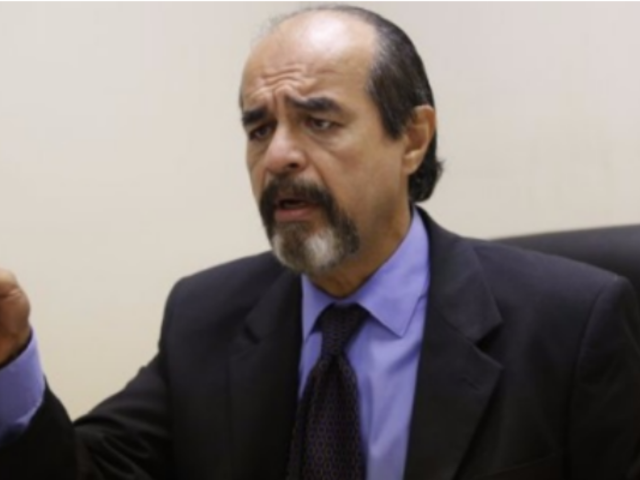 """Mulder: Del Castillo miente """"por encargo del Gobierno"""""""