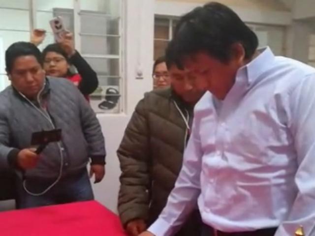 Ica: alcalde de Tibillo fue elegido luego de lanzar moneda al aire