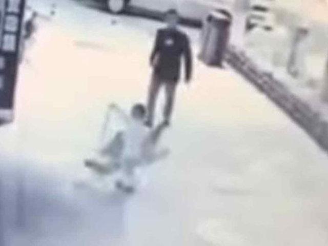 Joven queda en coma tras ser golpeado en prostíbulo de  Arequipa
