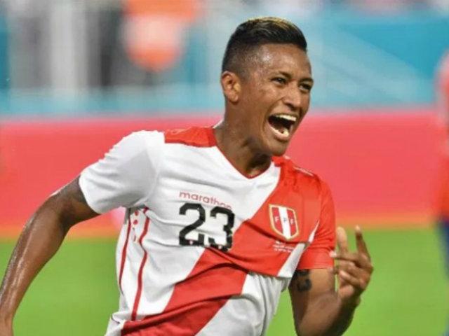El paso a paso de la goleada de Perú sobre Chile