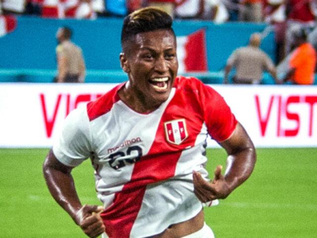 Resumen de la victoria peruana en el 'Clásico del Pacífico'