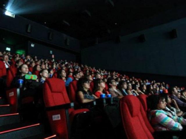 Cine en espera: salas reabrirían en agosto con la cuarta fase de reactivación