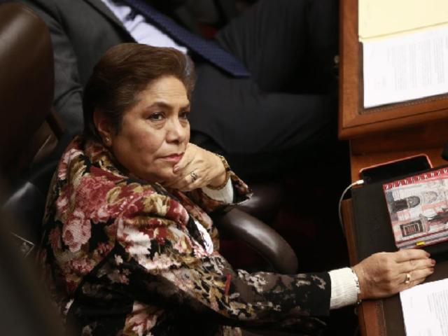 Luz Salgado sobre registro de nuevas bancadas: