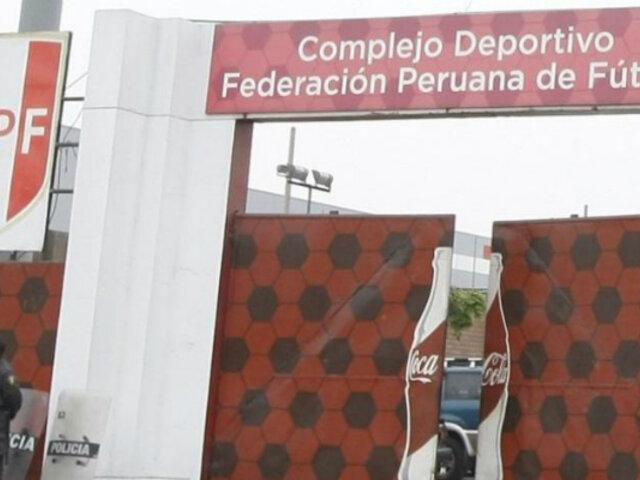 FPF planteó a sus trabajadores reducir sueldos debido al estado de emergencia