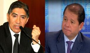 Juristas se pronuncian sobre el fallo del juez Richard Concepción Carhuancho