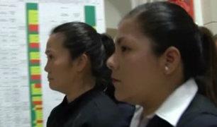 Keiko Fujimori será trasladada a un penal este jueves