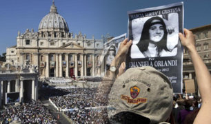 Italia: hallan en un edificio del Vaticano restos humanos
