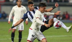 Torneo Clausura 2018: Universitario y Alianza Lima jugarán clásico este sábado