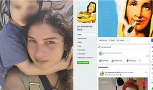 Captura a mujer que ofrecía brownies con marihuana a través de las redes sociales