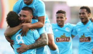 Torneo Clausura 2018: Sporting Cristal golea 6 a 0 a Ayacucho FC