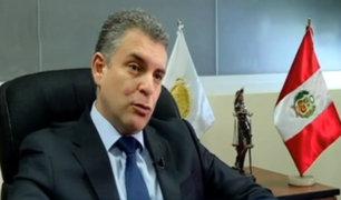 Fiscal Rafael Vela pasa revista a las investigaciones por el caso Lava Jato