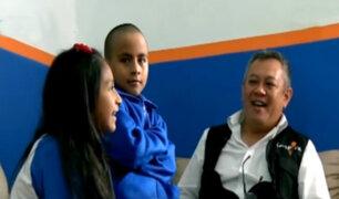 Doctor peruano es nominado a los CNN Héroes