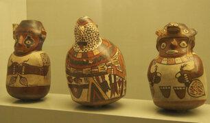 Patrimonio cultural en riesgo: curadoras advierten deterioro de mantos y ceramios Nazca