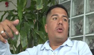 Independencia: hombre denuncia que es agredido por su exconviviente