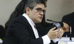Retiran a fiscal José Domingo Pérez de investigación del caso Chinchero