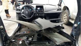 'Los gallos de Zapallal': capturan a cabecilla de banda dedicada al robo de autos
