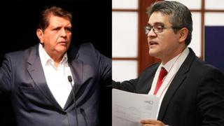 Alan García será citado por fiscal Domingo Pérez por caso Metro de Lima